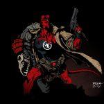 'Hellboy' regresará a la gran pantalla