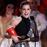 Emma Watson, la reina de los MTV Movie Awards