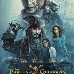 El regreso de los Piratas del Caribe y otros estrenos