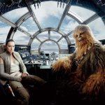 'The Last Jedi' en el objetivo de Annie Leibovitz
