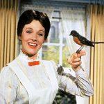 El por qué de la ausencia de Julie Andrews en la nueva Mary Poppins