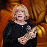 Muere Jeanne Moreau