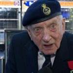 Un veterano de Dunkerque alaba la película de Christopher Nolan