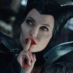 Angelina Jolie volverá a ser Maléfica