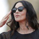 Monica Belluci y Agnès Varda Premios Donostia