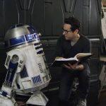 J. J. Abrams dirigirá el Episodio IX