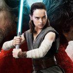 Trailer final de 'Los últimos Jedi'