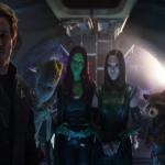 Primer trailer de 'Avenger Infinity War. Parte 1'