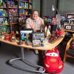 John Lasseter deja temporalmente Pixar por presuntos abusos
