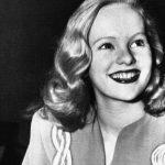 Muere Peggy Cummins, la femme fatale del cine clásico