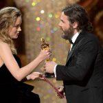 Casey Affleck rechaza entregar el Oscar a Mejor Actriz