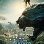 La forma del agua, Black Panther y seis estrenos más
