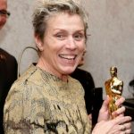 El robo del Oscar de Frances McDormand