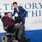 """Cuando Stephen Hawking """"ganó"""" un Oscar"""