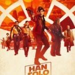 Llegan Han Solo y ocho estrenos más
