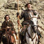 'El hombre que mató a Don Quijote' cerrará el festival de Cannes