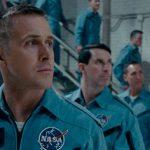 Ryan Gosling el primer hombre