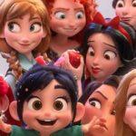 Las princesas Disney inundan el trailer de 'Rompe Ralph 2'