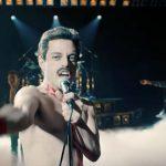 Rami Malek como Freddie Mercury