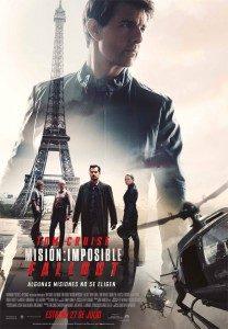Misión Imposible - Fallout