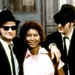 John Belushi, Aretha Franklin & Dan Aykroyd