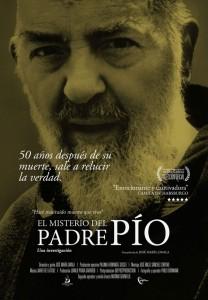 El misterio del padre Pio