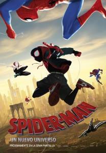 Spiderman. Un nuevo Universo