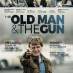 The oldman & the gun