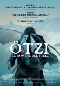 Ötzi. El hombre de hielo