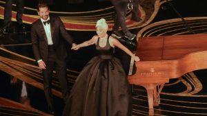 Lady Gaga & Bradley Cooper