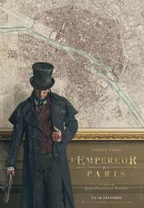 El emperador Paris