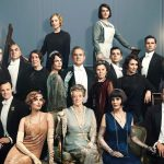 Reparto de Downton Abbey