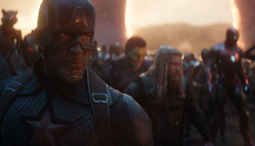 Fotograma Avengers: Endgame