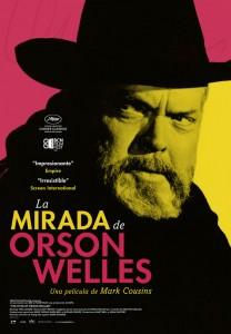 La mirada de Orson Wells