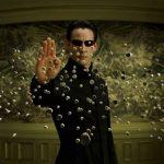 Keanu Reeves como Neo