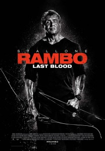 Rambo. Last blood
