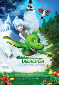Tabalunga y la princesa