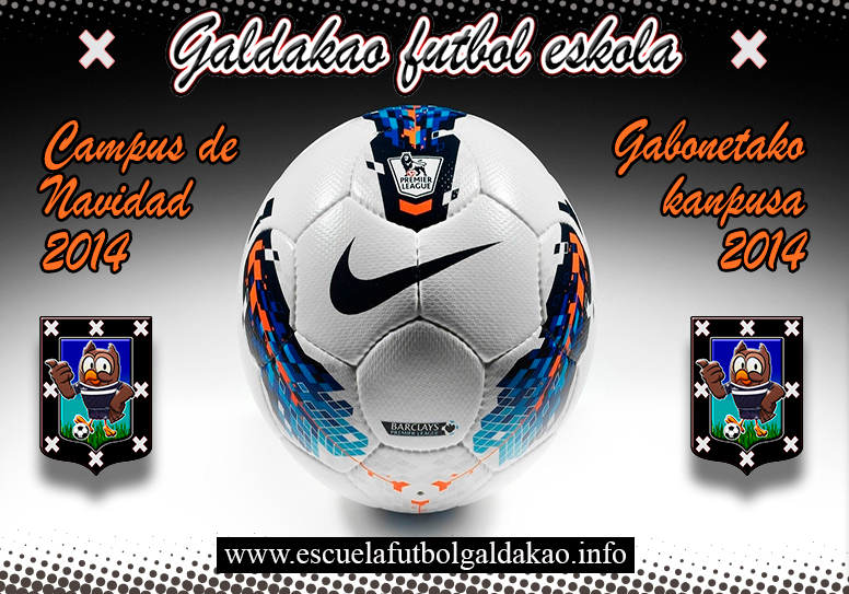 Foto: www.escuelafutbolgaldakao.info/