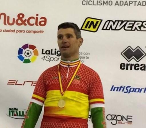 Alfonso Postigo. Foto: Facebook