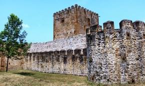 Castillo Muñatones. Foto: galdakao.net