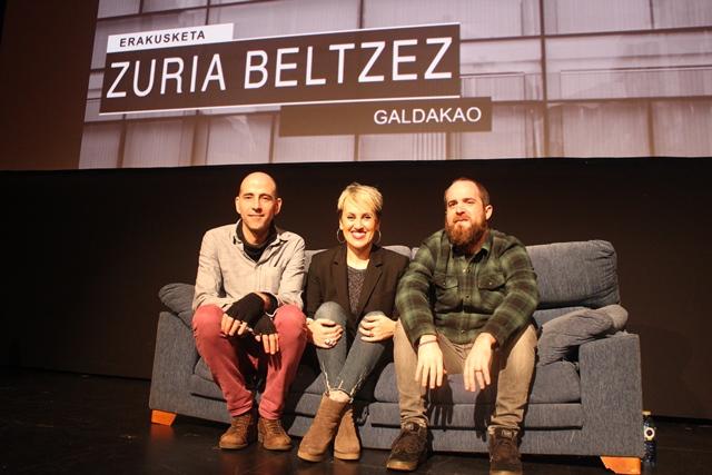 Foto: Ayuntamiento de Galdakao.