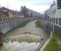 Río Gobela. Imagen de archivo: EiTB