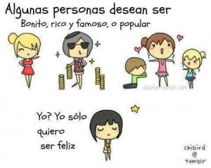 Felicidad 5
