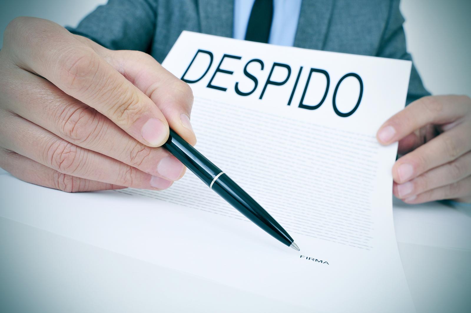Emociones ante el despido, cómo convertir un despido en una ...