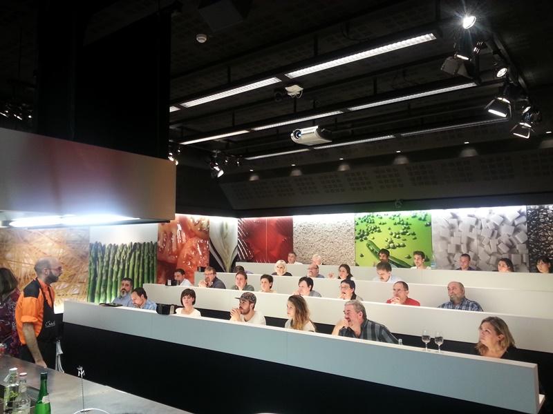 X Jornadas Gastronómicas de Slow Food Araba