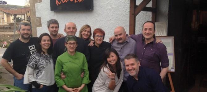 "Restaurante ""All i Oli"": cocina catalana de los pies a la cabeza"
