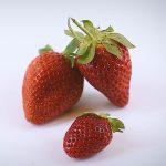 ¿Sabías que las fresas son la aspirina de la naturaleza?