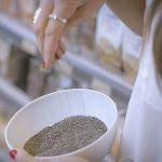Semillas de Chía, unas buenas aliadas para una dieta saludable
