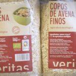La Avena, un súper cereal rico en betaglucanos