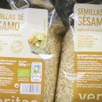 Añade semillas de sésamo a tus platos y consigue un alto aporte de calcio